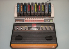 Atari makes a new games console