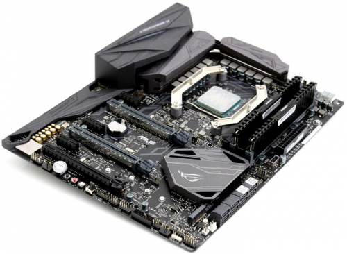 Motherboard shipments may drop over 10 percent this year