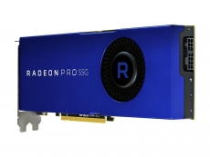 Radeon Pro SSG launches at lower price