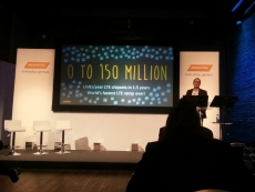 MediaTek to sell 150 million LTE chips in 2015