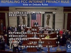 Internet activists raise funds to get Congress' web browsing history
