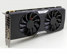 EVGA Geforce GTX 960 SuperSC ACX 2.0+ reviewed