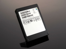 Samsung start shipping 15.36TB SSD for enterprise market