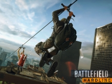 Hardline quality shows little improvement over BF4