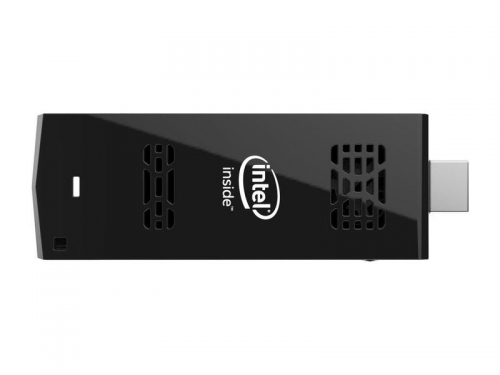 Intel Compute Stick listed in Europe
