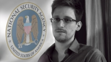 Obama claims he can't pardon Snowden