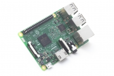 Manufacturer of the Raspberry Pi sold