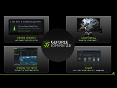 Nvidia adds new features to Geforce Experience