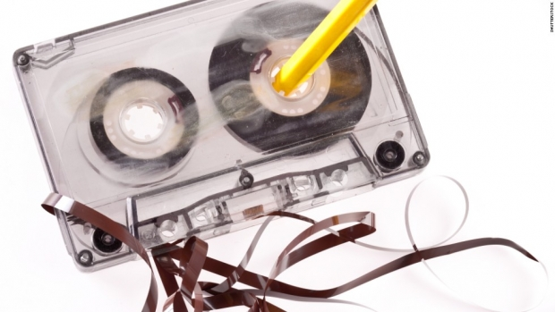IBM and Sony spruce up magnetic tape