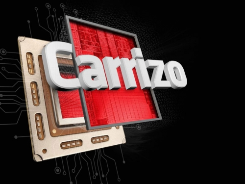 AMD to showcase Carrizo at CES