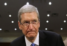 "What Tim Cook did not mention  in ""record sales"" claim"
