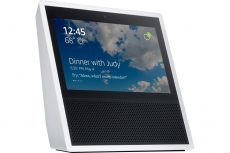 Echo show shows up in UK