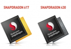 Qualcomm adds new mid-range processors