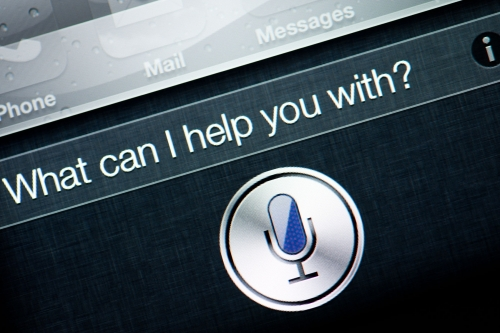 Coppers furious over Siri prank