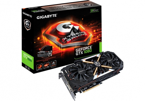 Gigabyte releases another Pascal