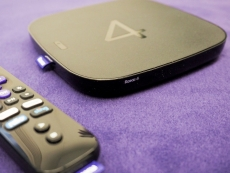 Roku 4 learns 4K for $129