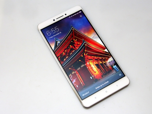 Gargantuan Xiaomi Mi Max Reviewed