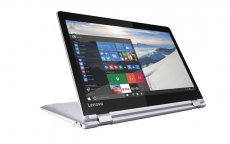 Lenovo Yoga bends to budget position