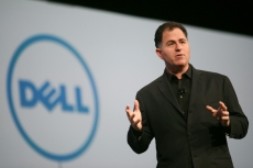Bun fight over Dell's Perot