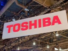 Toshiba sees 76 percent jump in Q2 operating profit