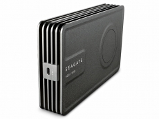 Seagate launches world's first USB-C powered 8TB external HDD