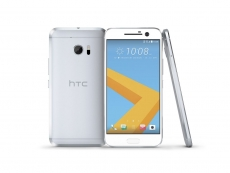 HTC unveils the new 5.2-inch HTC 10 flagship smartphone