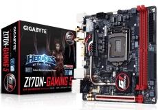 Gigabyte rolls out premium SFF gaming PC motherboard