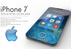 iPhone 7 ships with glitch feature