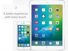 Apple unveils iOS 9 at WWDC 2015