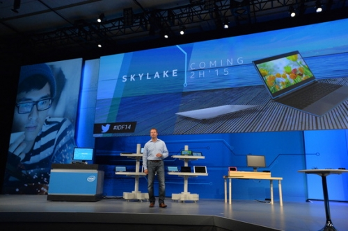 Skylake top-end shortage suggests few 14nm problems
