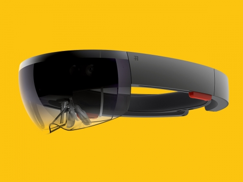 HoloLens up to five years way
