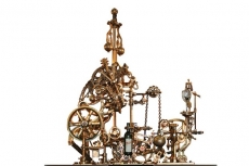 Asus comes up with automated GPU machine
