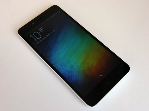 Xiaomi Redmi Note 2 reviewed