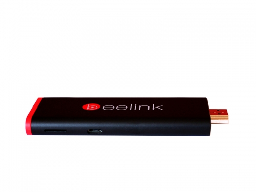 Beelink Pocket P2 stick PC reviewed