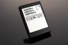 Samsung releases 15 TB SSD