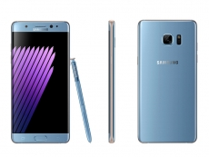 Samsung halts production of Galaxy Note 7 smartphones