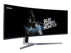 Samsung announces three AMD Freesync 2 monitors
