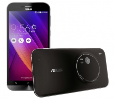 ASUS to launch ZenFone Zoom in February