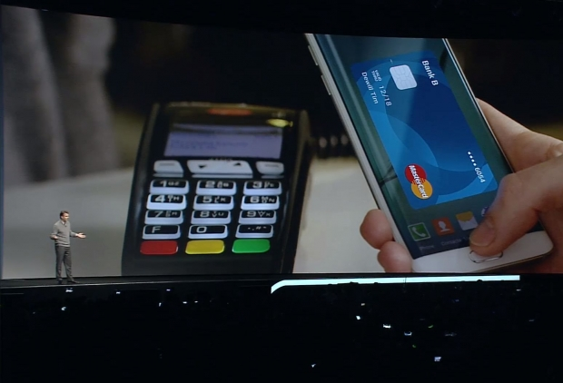 Samsung Pay live with Galaxy S6, S6 Edge