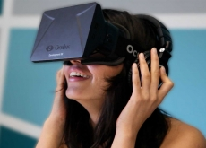 Occulus' tale of two VRs