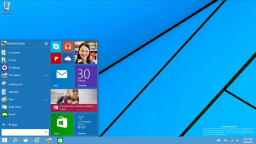 Microsoft brings key feature back for Windows 10