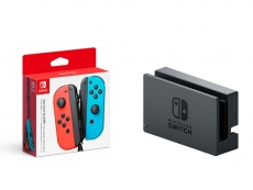 Nintendo Switch accessories will be expensive