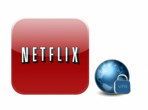 Netflix begins blocking VPN users