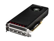 XFX has three different RX 480 graphics cards