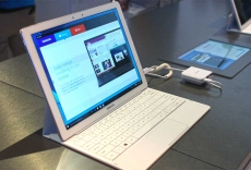 Samsung releases Galaxy TabPro S