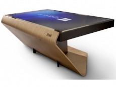 Surface Table gets a French connection