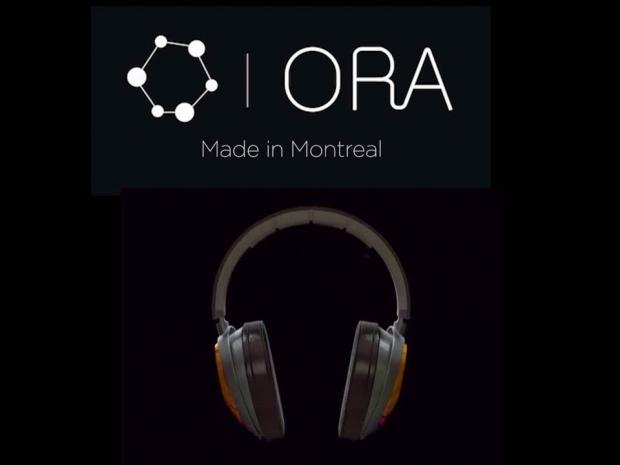 World's first graphene headphones now on Kickstarter