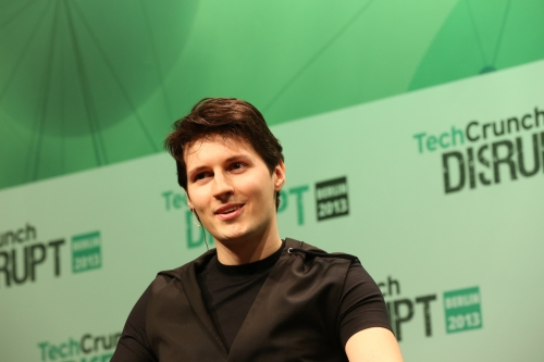 US spooks tried to bribe Telegram developers