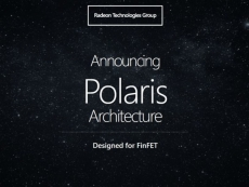 AMD could announce Polaris graphics cards in late May