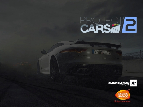 Project Cars 2 gets its launch trailer